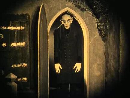wampiry mają je montaż